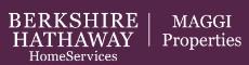 Berkshire Hathaway HomeServices | MAGGI Properties