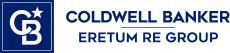 Coldwell Banker -Eretum Re Group -