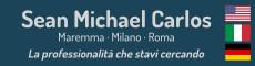 Sean Michael Carlos
